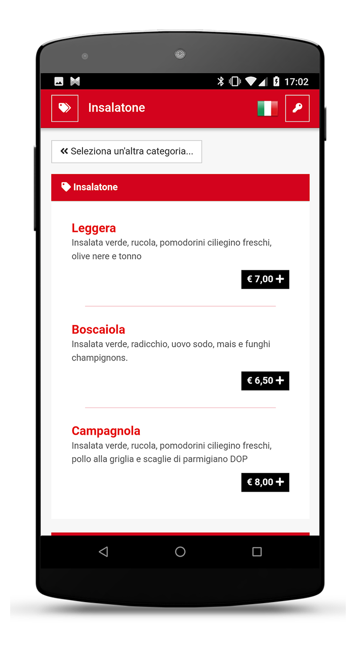 app pizzeria