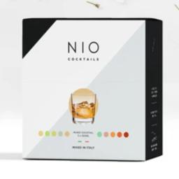 NIO - Needs Ice Only