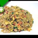 TEPPANYAKI (riso & pasta)