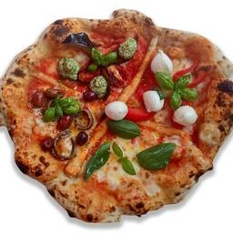💥 PIZZA PERFUME OF NAPLES