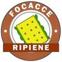 Focacce Ripiene/parigine
