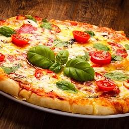 Pizze Familiari