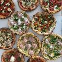 Menù pranzo pizza valido solo a mezzogiorno