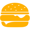| XL Chicken Burger