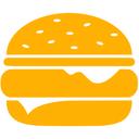 | XXXL Burger