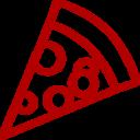 | White pizza