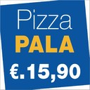 PALA pizzas from 15.90