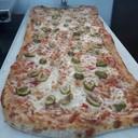 PIZZA IN PALA AL TAGLIO
