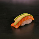 AVOCADO SUSHI NEW 2 PIECES