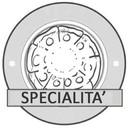| Specialties