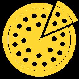| Classic pizzas