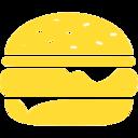 | Hamburger