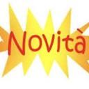 🤩 LE NOSTRE NOVITA'!!!  🤩
