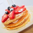 | Pancakes