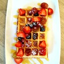 | Waffle