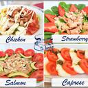 | Salads 🌿