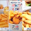 | Fried sides