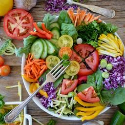 + Crea la tua Salad o Poke bowl