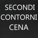 Secondi e Contorni - Cena