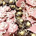 Snack al cioccolato