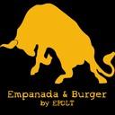 COMBO EMPANADA & BURGER (PROMO)