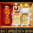 BOX CAPPELLETTI IN BRODO 🆕