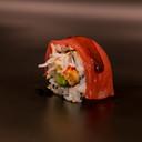 Special Roll tuna 4 pieces
