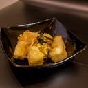 S9 Tofu Tempura With Sauce