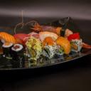 Sushi mix 11 pieces