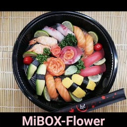 MiBox Flower
