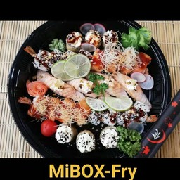 MiBox Fry