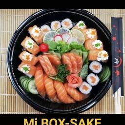 MiBox Sake