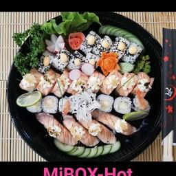 MiBox Hot