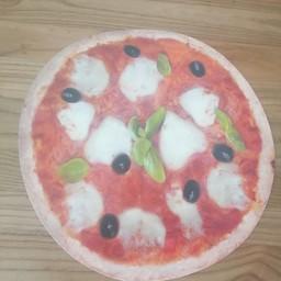 tovagliette pizza