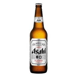 Ashai 50cl