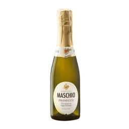 """Vino prosecco brut """"Maschio"""" 0,20cl"""