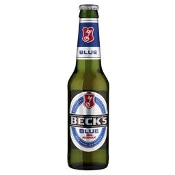 BECK'S BLUE ALCOL FREE