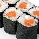 Hosomaki Salmone