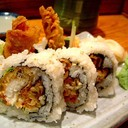 Uramaki Soft Shell Crab
