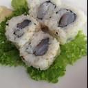 Uramaki Cippi Pesce Bianco