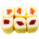 Hoso Maki Speciale - salmone