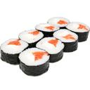 Salmone Philadelphia Futomaki - 8 Pezzi