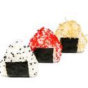 Onigiri - Tartara di Salmone Spyce