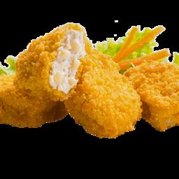 Crochette di pollo