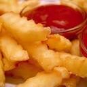 Patatine fritte piccole