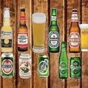 Birra in bottiglia 66 cl