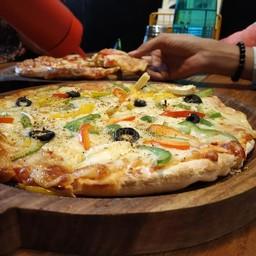 gigante Pizza Farcita