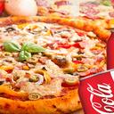 Crea la tua pizza + bibita