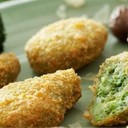 Broccoli & Cheese Nuggets