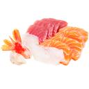Sashimi polipo cotto